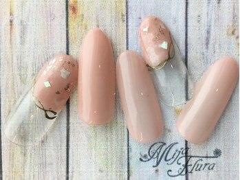 ミハフルーラ 与野(Home Nail Salon Mija Flura)/オフィス I277O