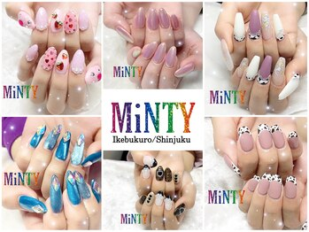 ミンティー シンジュク(MiNTY shinjuku)(東京都新宿区)
