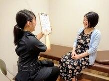 第3位!!!マタニティの方も施術可能!産前産後による腰痛や肩こりでお悩みの方もいちどご相談ください! 新宿