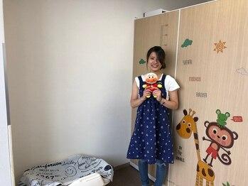 駅前整体院 本八幡/平日(10~14時)女性スタッフ勤務