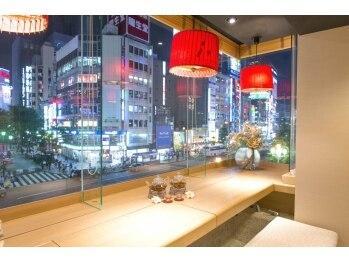 ほぐしや本舗 リラク 新宿靖国通り本店(RiRAKU)(東京都新宿区)