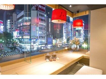 ほぐしや本舗 リラク 新宿靖国通り本店(RiRAKU)の写真