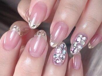 ネイルサロン リッチーズ(nail salon Riches)