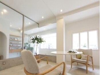 ソイルアンドガーデニアルーム(SOIL&Gardenia Room)                  の写真