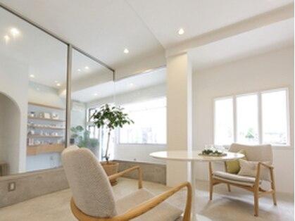 SOIL&Gardenia Room(秋田・横手/リラク)の写真
