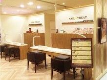 ネイルトリート ルクソー イオン茨木店(NAIL TREAT)
