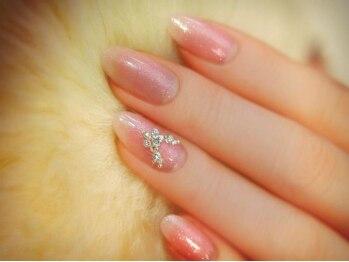 ネイルサロンティアラ 本店 (nail salon tiara)