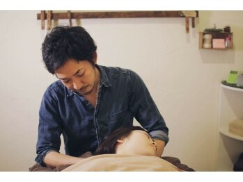 コンディショニングサロン スロウ 柏店(conditioning salon SLOW)(千葉県柏市)