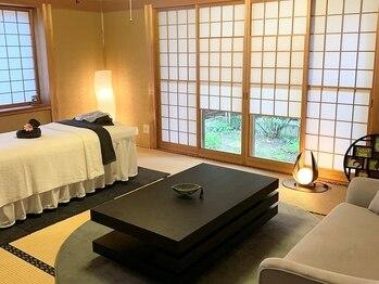琥珀(新潟県三条市)