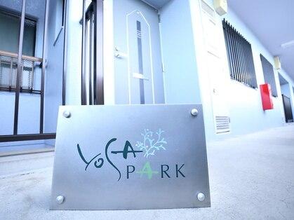 YOSA PARK mana mana(水戸・日立/リラク)の写真