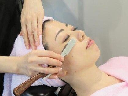 シャボン(Ladies Shaving Salon Sha☆bon)の写真
