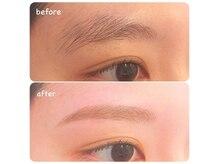 アイラッシュサロン ブラン 広島アルパーク店(Eyelash Salon Blanc)/アイブロウ/美眉スタイリング