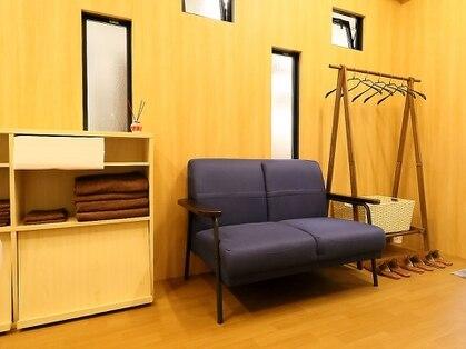 リラクゼーション&ボディメンテナンス Healing Station 【ヒーリングステーション】