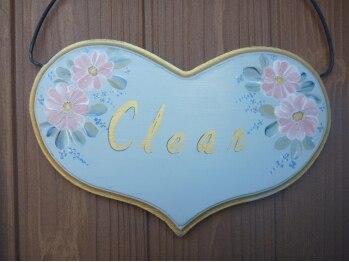 クリア(Clear)(愛知県稲沢市)