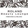 ローランドビューティーラウンジ(ROLAND Beauty Lounge)のお店ロゴ