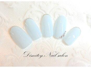 Dimitey. Nail salon_デザイン_01