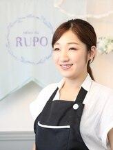 女性専用ヘッドセラピースパ専門店 サロン ド ルポ(salon du RUPO)はるか