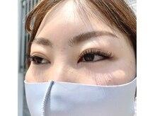 パールアイラッシュ(Pearl eye lash)/Cカール 12 目尻11