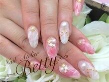 Nail Atelier Betty (ネイル アトリエ ベティ)