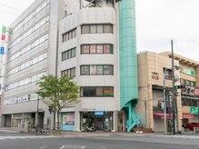 メンズ脱毛ナックス 木更津店(NAX)の雰囲気(木更津駅から徒歩3分、こちらの建物に当サロンがございます)