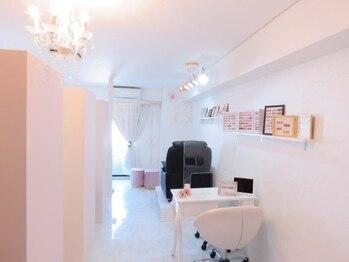 ネイルサロン ヴィクシア(Nail Salon VIXIA)(東京都新宿区)