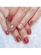 プルームネイル(Plume nail) PG002786793