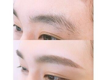 アイラッシュサロン ブラン アトレ川崎店(Eyelash Salon Blanc)(神奈川県川崎市川崎区)