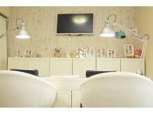 ネイルサロン ファイブ 心斎橋店(nail salon FIVE)