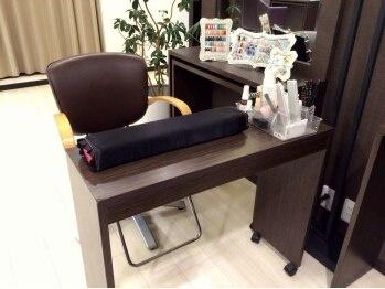 プラスチッタ(hair make salon plus citta')