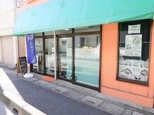 ハク(Haku)の店内画像