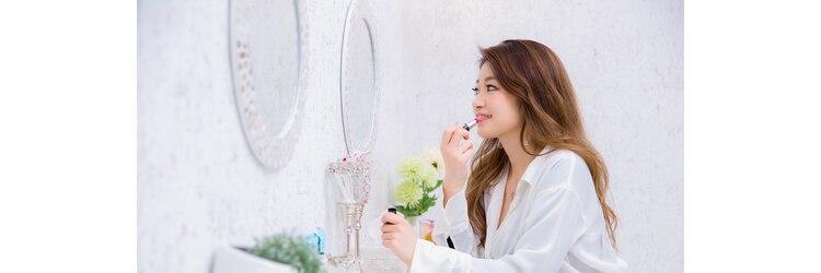 ビューティーサロン ココ 四日市店(BeautySalon COCO)のサロンヘッダー