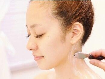 コハクの写真/経験豊富な女性シェービニストが施術♪自肌を傷めずふっくら明るいうる肌へ!イベント前のお手入れはお任せ