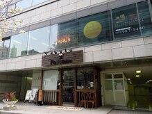 ストーンスパ スタジオソラ 栄店(stone spa studio sola)/栄スタジオ 外観