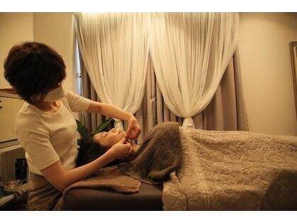 デトックスセラピーフロー(Detox Therapy FLOW)の写真
