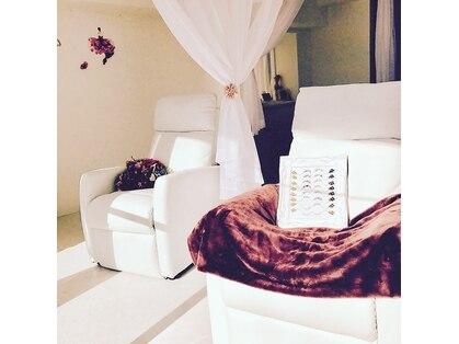 ミリィー(eyelash&nail salon Milly)の写真