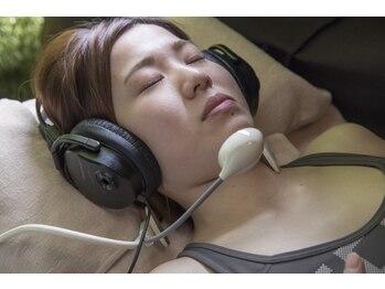ホットスリムスタジオ 立川店/α波音楽休息