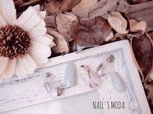 ネイルズ モダ(NAIL'S MODA)/5月の新作★天然石ネイル