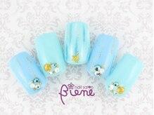 ネイルサロン ビーネ(nail salon Biene)/18年6月のおすすめコース-2