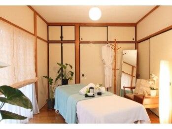 リラクゼーションサロン ソレイユ(relaxation salon Soleil)(千葉県市原市)