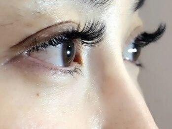 フェリーチェ(Felice)の写真/丁寧なカウンセリングで、まつ毛の状態を見極めながら施術いたします!!お気に入りの目元を綺麗にキープ◎