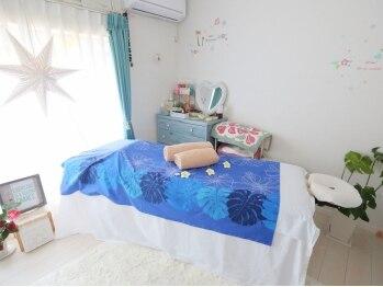 アミロミ アロマセラピー(Amilomi Aromatherapy)(千葉県流山市)