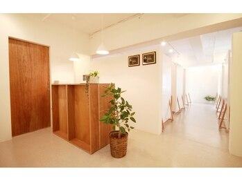飯田橋カイロプラクティック整体院 トゥエルブ(12twelve)の画像