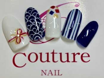 クチュール(Couture)/NEW YEAR No.3