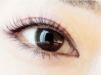 シル 本町店(CIL)/eyelash perm*