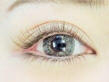 プティ アイビューティ 淀屋橋店(peTiT eyebeauty)/グラデーションカラー
