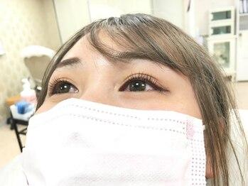 まつげエクステ専門美容室 キャンディモア CANDYmore 心斎橋店/モアリフト