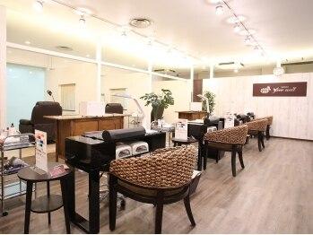 フリーネイル 梅田店(free nail)(大阪府大阪市北区)