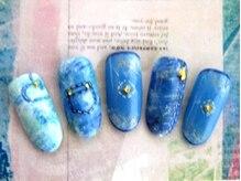 ネイルビー(Nail Bee)/デザインコース