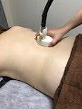 ユリシス Body Therapy&Healing Ulysses/手が届かない背中の気になるお肉
