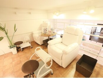 ルピナス 京都店(nail salon Lupinus by VIP liner)